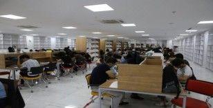 Haliliye'de öğrencilere eğitim desteği