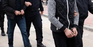 Araç kundaklayan ve sınırötesi harekatı provoke eden PKK'lılar yakalandı