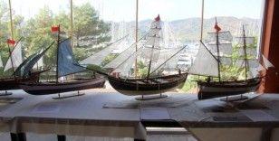 Türk denizciliğinin 500 yılına ışık tutuyor