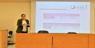 SAÜ'de Göçmen ve Sığınmacılara sunulan sosyal hizmetler konuşuldu