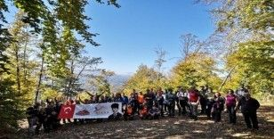 BİDOS'un bu haftaki rotası Aksutekke-Güneykestane oldu