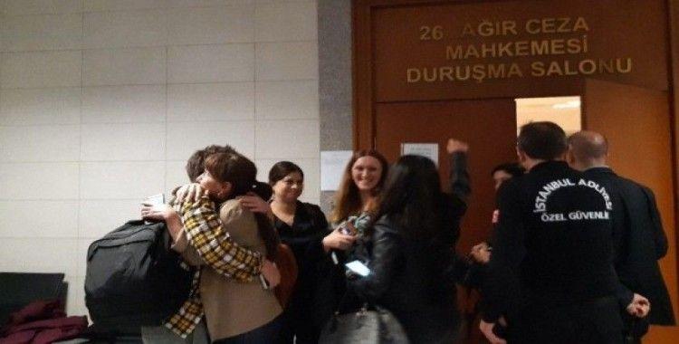 Nazlı Ilıcak ve Ahmet Altan hakkında tahliye kararı