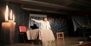 Madde bağımlılığı ve zararları tiyatro ile öğrencilere aktarıldı