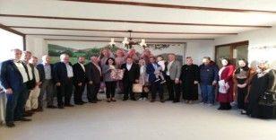 Pomak Kültür Evi ziyarete açıldı