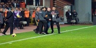 Yeni Malatyaspor'a Kasımpaşa maçının faturası ağır oldu