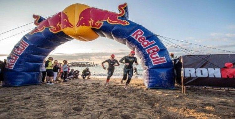 Can Üstündağ Ironman'de saniyelere meydan okudu