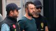 Beşiktaş'ta 1 kişinin ölümüne 12 kişinin de yaralanmasına neden olan şoför adliye ye sevk edildi