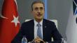 """SSB Başkanı Demir: """"Milli gemimizden ilk defa milli füze atışı gerçekleştirdik"""""""