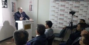 Ahmet Urfalı'dan 'Millî Mücadele Edebiyatı' konferansı