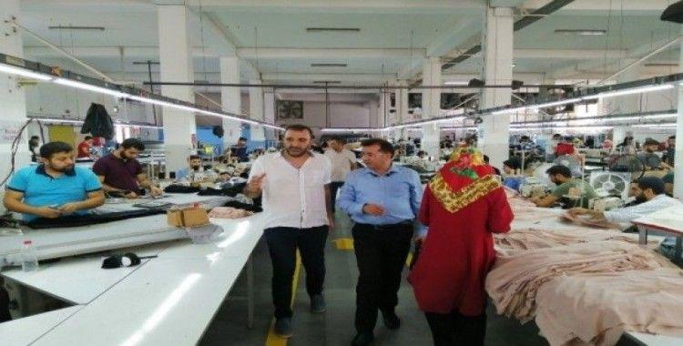 Mersin'de işverenler garson ve konfeksiyon işçisi bulmakta zorlanıyor