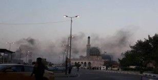 Irak'ta tansiyon düşmüyor: 5 kişi daha hayatını kaybetti