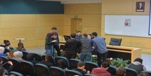 'Çevir Bakalım' etkinliği SAÜ'de düzenlendi