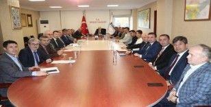 Mesleki ve teknik eğitimde iş birliği konuşuldu