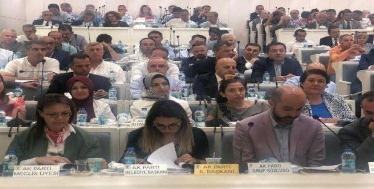'Toplumsal Cinsiyet Eşitliği' komisyonundan AK Partili 3 isim istifa etti