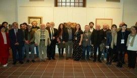 Anadolu Üniversitesi'nde 'Yunus Emre' sergisi