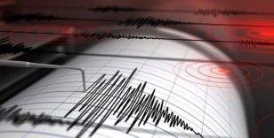 Tonga'da 6.6 büyüklüğünde deprem