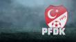 PFDK'dan Göztepeli Sanneh'e 2 maç men