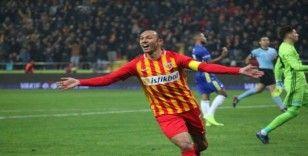 Umut Bulut Fenerbahçe'ye 11 gol attı