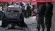 Meksika'da uyuşturucu karteli ABD'li aileye saldırdı: 4'ü çocuk 5 ölü