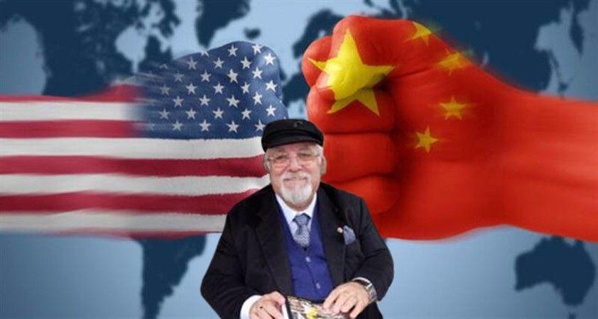 ABD süper Çin projelerini engellemek istiyor