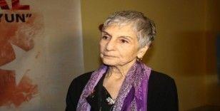 """Mehmet Akif Ersoy'un torunu Selma Argon: """"O Asım'ı oluşturdu. Asım bir simge, gençleri okur, yetiştirir"""""""