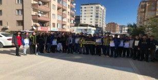 Bilecik'teki Fenerbahçelilerden kaynaşma kahvaltısı