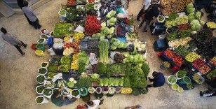 Enflasyondaki gerilemede gıda ve temel mal grupları öne çıktı