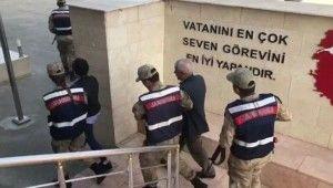 HDP meclis üyesi tutuklandı