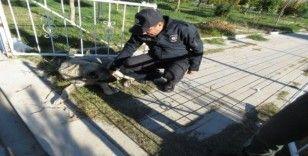 Malatya polisinden şefkat eli