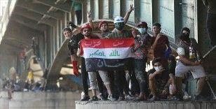 BM'den Irak'taki gösterilerle ilgili 'ürkütücü' açıklaması