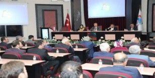 Başkan Palancıoğlu, Meclis Üyelerine Avrupa Konseyi'ni Anlattı