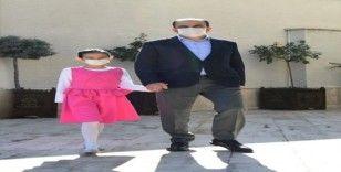 """Başkan Altay: """"Maske farkındalığını destekliyoruz"""""""