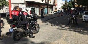 Eniştesine kurşun yağdıran şahıs tutuklandı