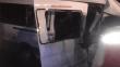 Cezaevi ziyareti dönüşü feci kaza: 1 ölü, 18 yaralı