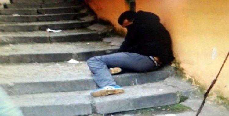 Sarıyer'de çökertilen 'Ölüm Patroniçesi' liderliğindeki çetenin yeni görüntüleri ortaya çıktı