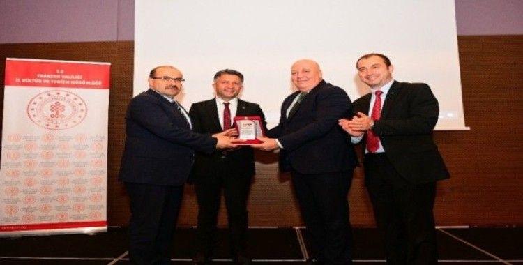 Trabzon turizmi canlandırmak ve çeşitlendirmek için yeni yol haritası belirlenecek