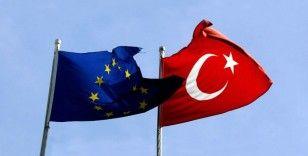 AB'den Türkiye'ye mülteciler için 50 milyon euro