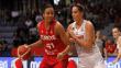 A Milli Kadın Basketbol Takımı'nın Sırbistan ve Litvanya maçlarının aday kadrosu belli oldu
