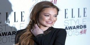 Suudi Veliaht prensin Lindsay Lohan'la aşk dedikodularına babadan açıklama