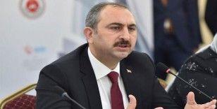 Adalet Bakanı Gül'den yargı paketi açıklaması