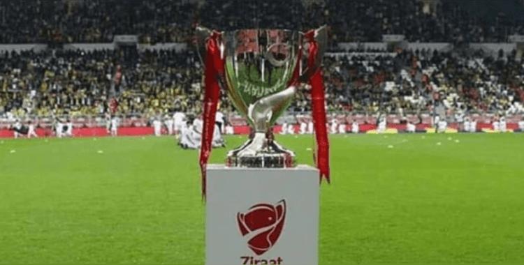 Yusuf Günay: 'Türkiye Kupası'nı 19. kez kazanmak istiyoruz'