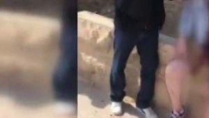Ürdün'de turistlere bıçaklı saldırı