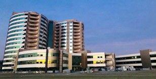 150 yataklı Mezitli Devlet Hastanesi ihalesi 28 Kasım'da yapılacak