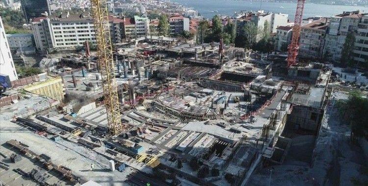 Yeni AKM binası Hasan Uçarsu'nun Mimar Sinan Operası'yla açılacak