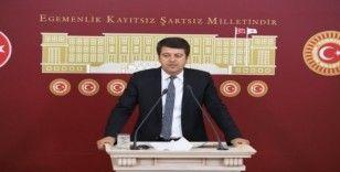 Milletvekili Tutdere, Bakan Albayrak'ın Adıyaman ziyaretini değerlendirdi