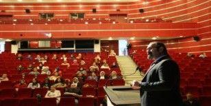 Gebze'de eğitim çalışmaları sürüyor