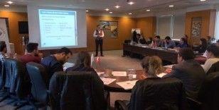 DENİB'de 'Maliyet Düşürme Teknikleri Eğitimi'