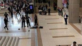 İstanbul Adalet Sarayı'nda intihar şoku