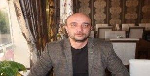 Gaziantep Tanıtım Günleri'ne Bilecikli esnaflardan tepki geldi