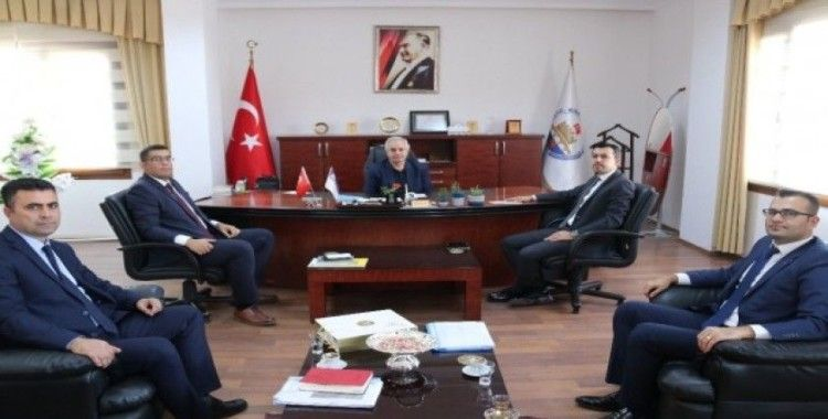 Kozan'a Kasım sonunda doğalgaz verilecek